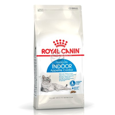 Royal Canin Seca Indoor - Appetite Control Adulto