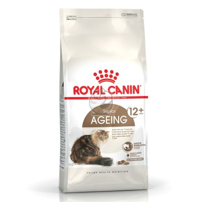 Royal Canin Seca Ageing +12