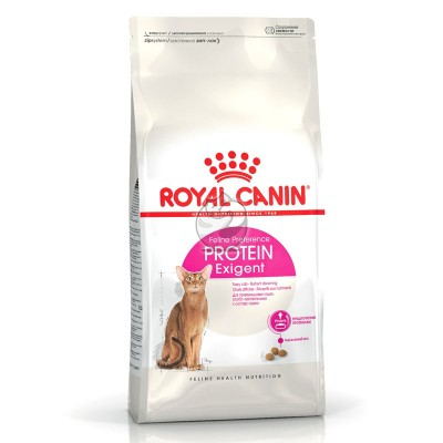 Royal Canin Seca Protein Exigent Adulto