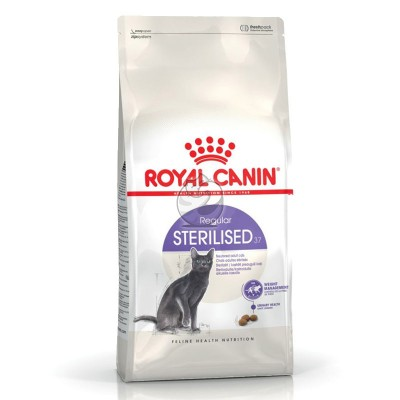 Royal Canin Seca Sterilised Adulto