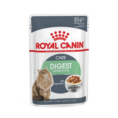 Royal Canin Wet Digestive Sensitive Care