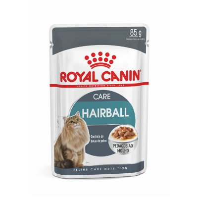 Royal Canin Wet Hairball Care