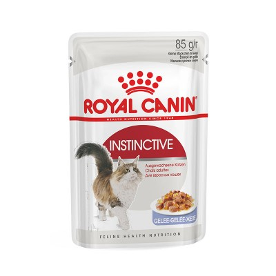 Royal Canin Wet Instinctive Geleia