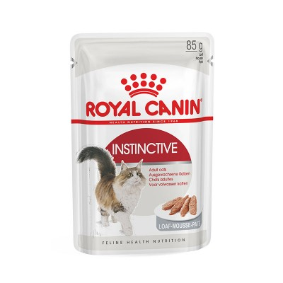 Royal Canin Wet Instinctive Patê