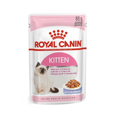 Royal Canin Wet Kitten Geleia
