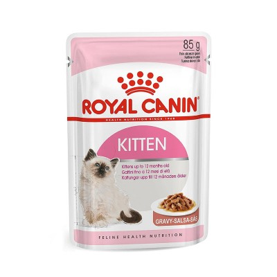Royal Canin Wet Kitten Molho