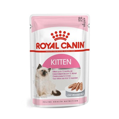 Royal Canin Wet Kitten Patê