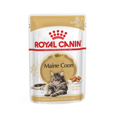 Royal Canin Wet Maine Coon