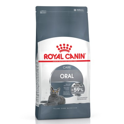 Royal Canin Seca Oral Care