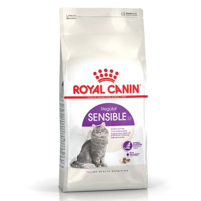Royal Canin Seca Sensible Adulto