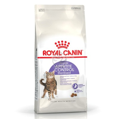 Royal Canin Seca Sterilised - Appetite Control Adulto