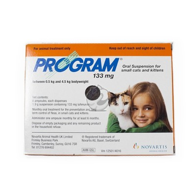 Program Gatos