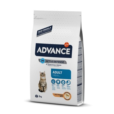 Advance Adult Galinha & Arroz