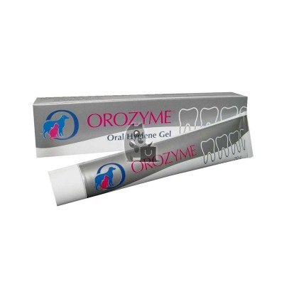 Orozyme Gel Oral