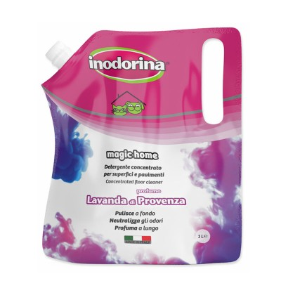 Inodorina Magic Home Lavanda